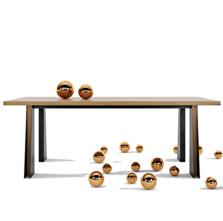 стол обеденный horizon фото 1