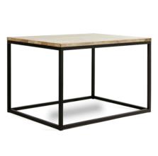 Кофейный стол 01 фото 2